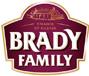 Bradys Family Ham