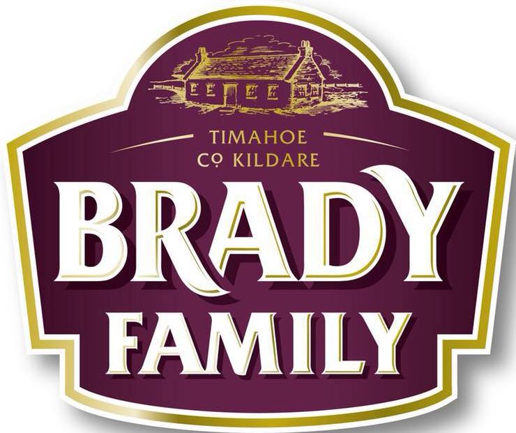 Brady Family Ham