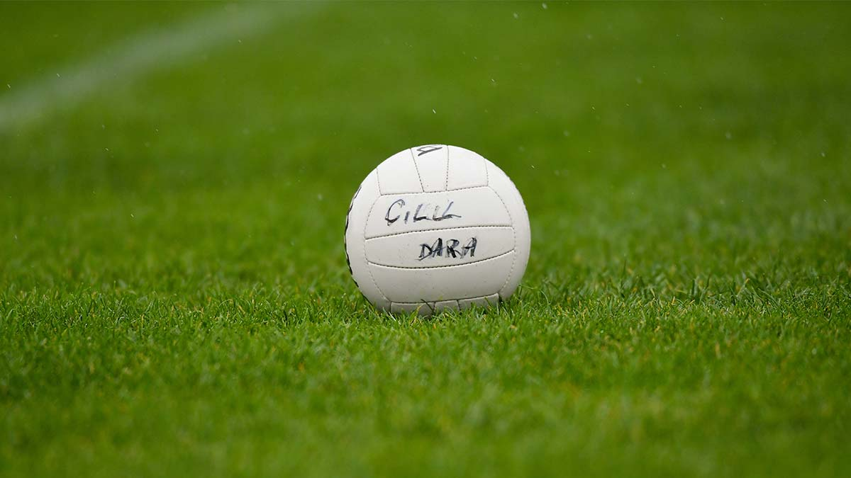 Kildare Minor Football Manager Vacancy