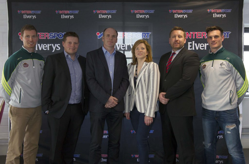 e2eae8dbfa6 Elverys Sports unveiled as new Official Retail Partner of Kildare ...