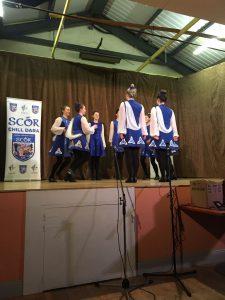 Maynooth Set & Céilí Dancers